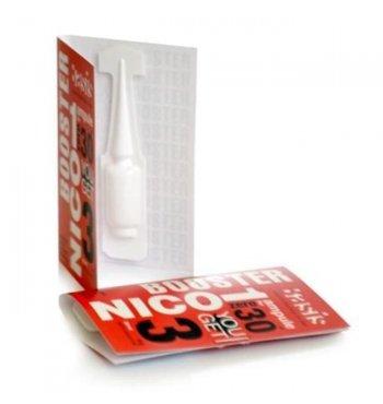 Никотиновый бустер Basis Nico Booster 150 мг 1.2 мл