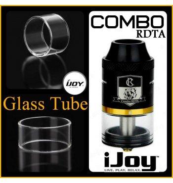 Стекло для атомайзера IJOY Combo RDTA