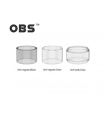 Стекло для клиромайзера OBS Cube/OBS Cube Mini