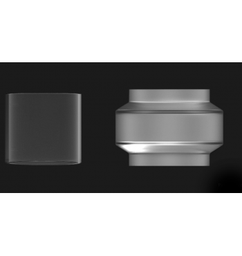 Стекло для атомайзера Augvape Merlin Nano MTL RTA