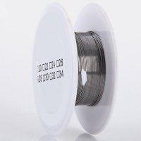 Kanthal A1 (кантал) 0.2 мм / 30 метров