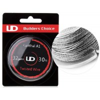 Youde Kanthal A1 Twisted Wire - 32GA X 4 0.2мм / 10 метров