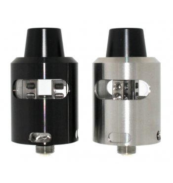 Дрипка GeekVape Tsunami Window RDA