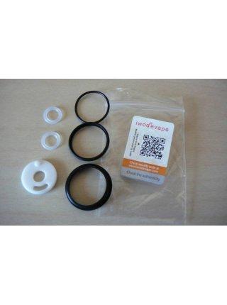 Набор o-ring для клиромайзера Smok TFV4 Mini|6шт