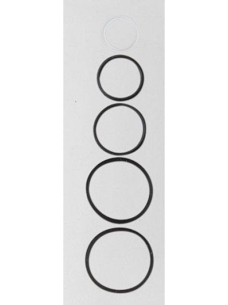Оринги, набор для атомайзера Augvape Merlin Mini