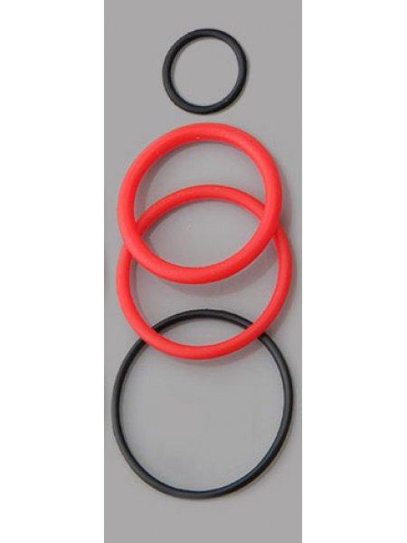 Оринги, набор для клиромайзера SMOK VAPE PEN Plus