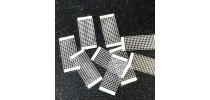 Готовые сетчатые катушки для Kylin M RTA|1шт