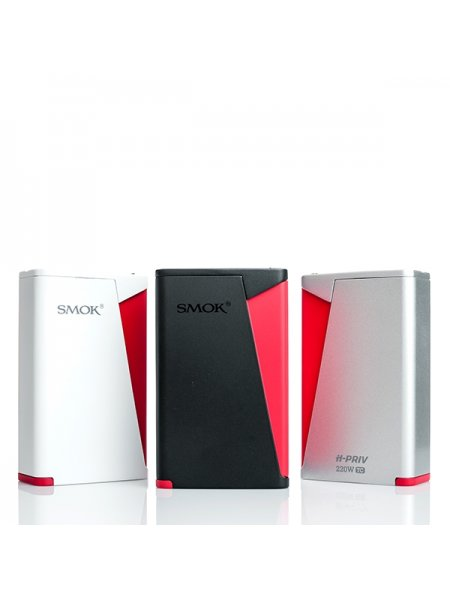 Боксмод Smok H-Priv 220W