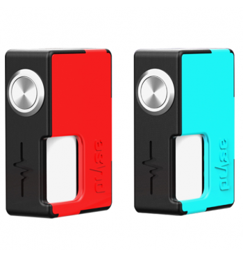 Боксмод Vandy Vape Pulse BF Squonk (Оригинал)