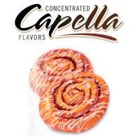 Ароматизатор Capella Cinnamon Danish Swirl (Булочка с корицей) 5мл