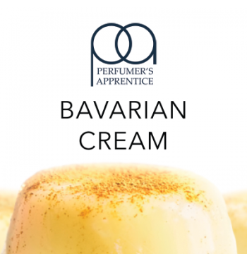 Ароматизатор TPA Bavarian cream (Баварский заварной крем)
