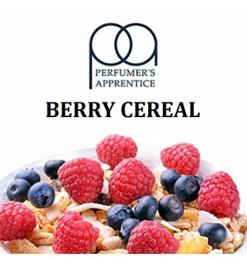 Ароматизатор Berry Cereal (Ягодные кольца) 5мл TPA