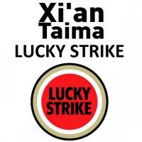 Ароматизатор Xian Taima Lucky strike 5мл